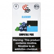 Eonsmoke Blueberry Pods