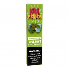 Killa Fruits Cool Mint Pod