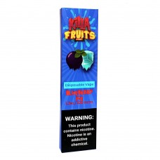 Killa Fruits Blueberry ICE Pod