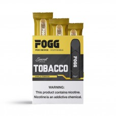 FOGG Vanilla Tobacco Secret Sauce