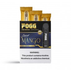 FOGG Cool Mango Secret Sauce