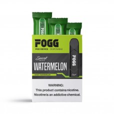 FOGG Sweet Watermelon Secret Sauce
