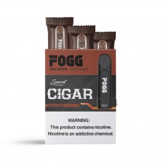 FOGG Creamy Cigar Secret Sauce